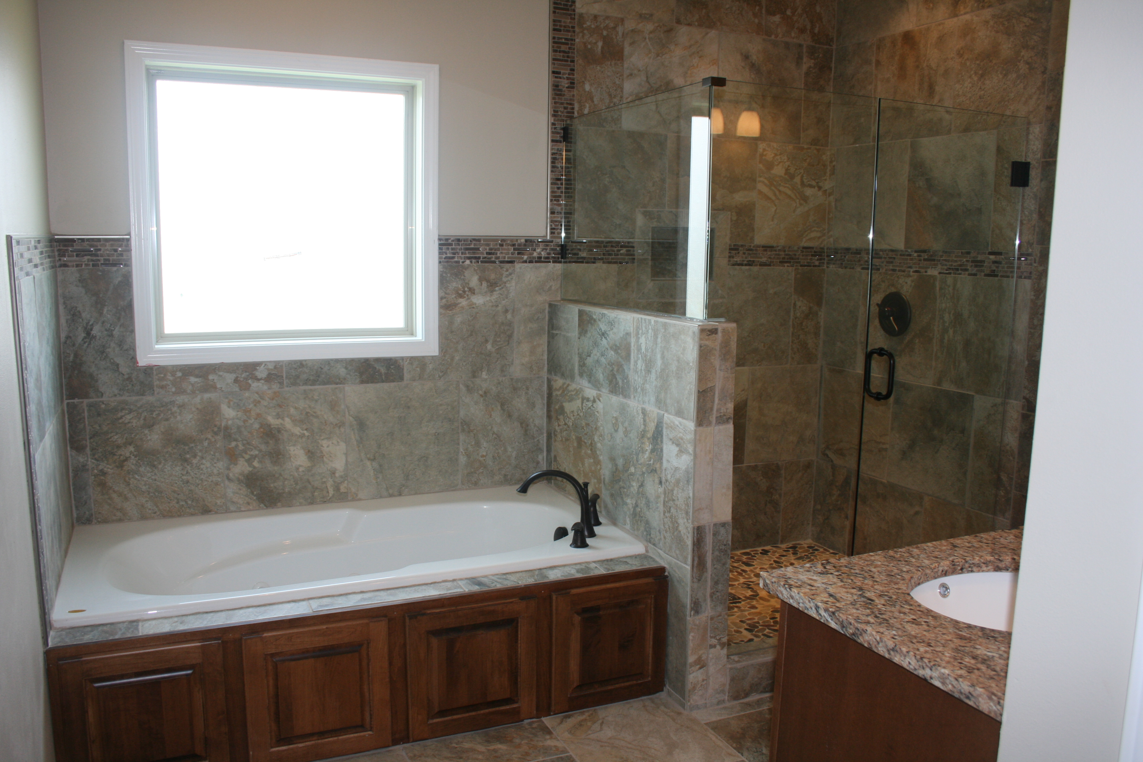House Plan - IMG_0402 Master Bathroom